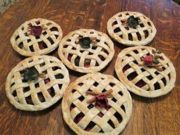 Poutpourri Pie