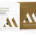 Ancient Modern Bible - Hardcover