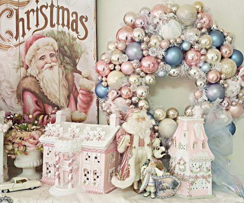 Ornament Wreaths