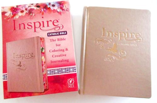 Inspire Catholic Bible 1